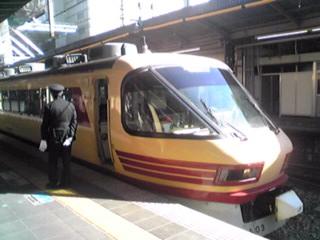 絶滅危惧列車!JR西日本(旧:国鉄)485系パノラマグリーン車