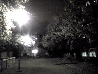 家近くの公園