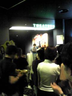 映画「超電王NEWディエンド編」見に行って来ました