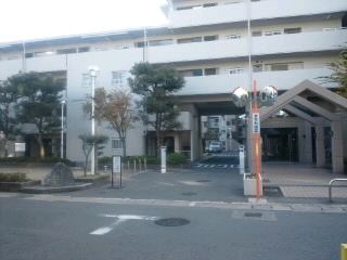 大映京都撮影所跡地