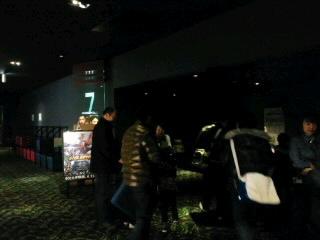 映画「レッツゴー仮面ライダー」見に行って来ました