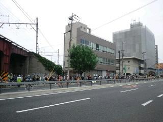 大阪マラソン