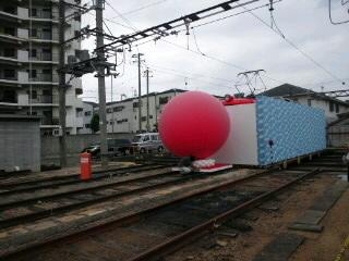 阪堺電軌路面電車まつり