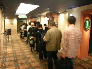 映画「ギャバン」見に行って来ました